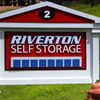 Riverton Self Storage