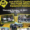 Jack Doheny Supplies Ohio
