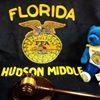 Hudson Middle FFA