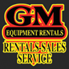 GM Equipment Rentals