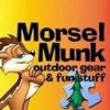 Have Fun Grow Young With Morsel Munk