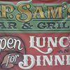 P. Sam's Bar & Grill
