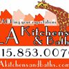 LA Kitchens & Baths