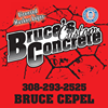 Bruce's Custom Concrete