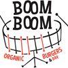 Boom Boom Burgers