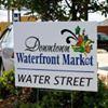Downtown Waterfront Market