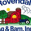 Rovendale Ag & Barn Inc. of Watsontown & Wysox, PA