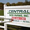 Central Sod Farms of Maryland