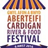 Cardigan River and Food Festival