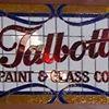 Talbott Glass LLC
