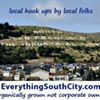 Everything South City