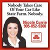 Nicole Currie - State Farm