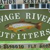 Savage River Outfitters (Mike Evans)