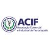 ACIF Associação Comercial e Industrial de Florianópolis