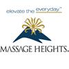 Massage Heights Matthews Festival