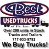 Best Used Trucks Of Pa Inc.