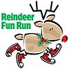 Reindeer Fun Run