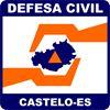 Defesa Civil de Castelo Es