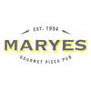 Marye's Gourmet Pizza Pub
