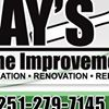 Day's Home Improvment