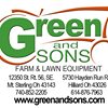 Green and Sons