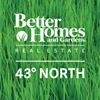 Better Homes and Gardens Real Estate 43 North