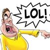 """Honestly, I Write """"lol"""" And I'm Not Even Laughing thumb"""