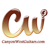 Canyon West Guitars