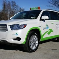 Green Team Taxi