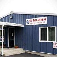 C & S Fire-Safe Services, LLC