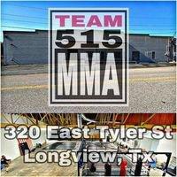 Longview MMA / Team 515