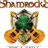 Shamrocks Pub and Grill
