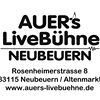 Auers Livebühne