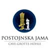 Postojnska jama Cave-Grotte-Höhle