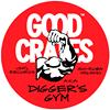 Good Crates - Digger's Gym