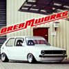 Dreamworks Cartuning