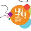 Lilli Pilli Health Bar