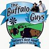The Buffalo Guys