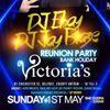 Victorias Belfast