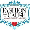 Fashion for a Cause - Ambler's Night of Giving Big