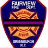 Fairview Fire Department