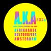 A.K.A Afrikaanse Kultuurfees Amsterdam