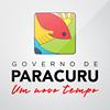 Secretaria de Turismo, Cultura e Meio Ambiente. Paracuru - Ceará