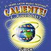Caliente! Latin Music Festival