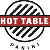 Hot Table - Tower Square