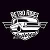 Retro Rides Restored
