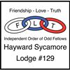 Hayward Odd Fellows