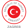 Embassy of the Republic of Turkey in Croatia