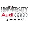 University Audi Lynnwood