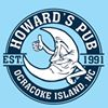 Howard's Pub on Ocracoke Island, North Carolina